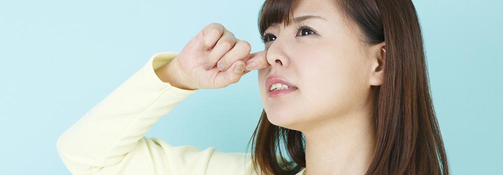 日本人に多い団子鼻だからこそ、きれいに治せる