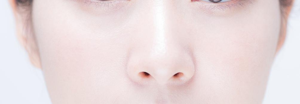 団子鼻を簡単に小さく見せる施術方法とは?