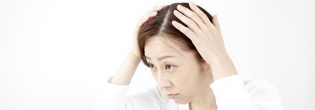 毛髪再生治療の効果を上げるために